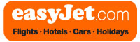 easy jet flights to Corfu for uk  customers